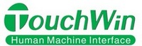 Touch win HMI